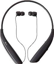 گوشواره های استریو گردن بی سیم LG Tone Ultra Α Bluetooth (Hbs-830) - سیاه