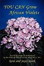 grooming african violets