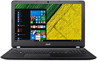 "Notebook Acer Aspire ES, ES1-533-C27U, Intel Celeron Quad Core N3450, 4GB RAM, HD 500GB, tela 15,6"", Windows 10"