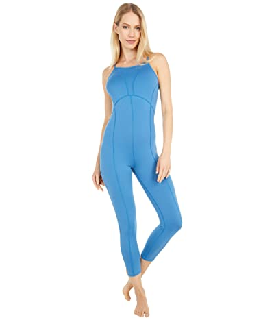 FP Movement Side to Side Performance Jumpsuit (Bluemoon) Women