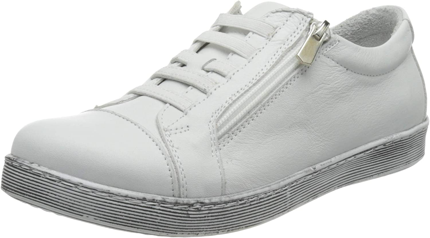 Andrea 25% OFF Low price Conti Women's Sneakers Low-top