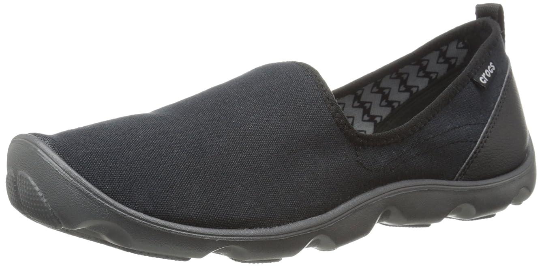 監督する関税ダイジェスト[Crocs] レディース カラー: ブラック