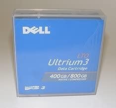 Dell 0HC591 Ultrium LTO-3 Data Cartridge Backup Tape 400GB/800GB
