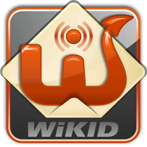 WiKID Strong Authentication Android Software Token