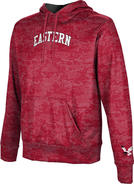 store ProSphere Eastern Washington University Hoodie S 4 years warranty Boys' Pullover