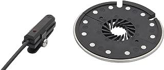 NBPower E Bike PAS Pedal Assistant Sensor Electric Bicycle PAS System 12Magnet