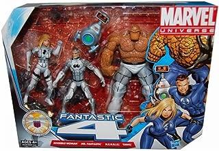 Hasbro Marvel Universe Team: Fantastic Four