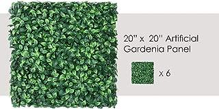 Best green garden wall mat Reviews