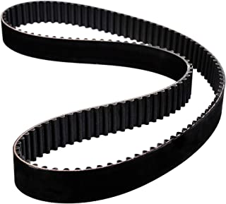 4pcs Tension Spring Quality Synchronous Belt Open with Non-Slip Wearable Resistant for DIY 3D Printer Parts BIGTREETECH Direct 5m GT2 Timing Belt Width 6MM High