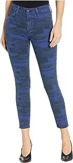 Mavi Women's Tess Super Skinny High Rise