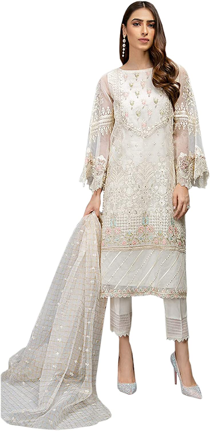 We Designer Reception Wear Indian Outfits Stitched Salwar Kameez Trouser Pant Suits Collection for Woman