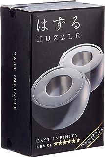 "Eureka 515117"" Huzzle Cast Infinity Puzzle"
