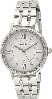 Fossil WOMENS GWEN STAINLESS STEEL WATCH ES4880, SILVER