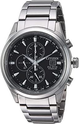 Citizen Watches - CA0650-58E Eco-Drive