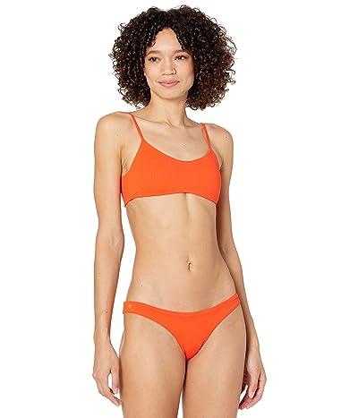 Maaji Ginger Lanai Reversible Bikini Top Women