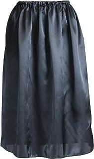(ペチコート屋)透けないサイズ自由のペチコート 65cm丈 (ウエストは58cm~93cm)