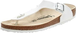 Birkenstock Gizeh MF Python Men's Fashion Sandals