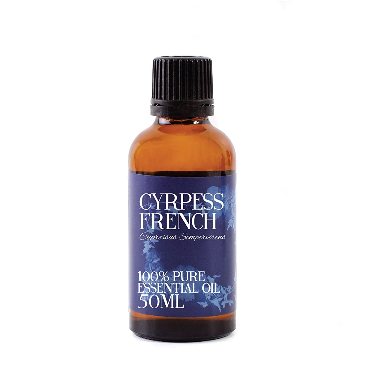 ファンタジースロープ退化するMystic Moments | Cypress French Essential Oil - 50ml - 100% Pure