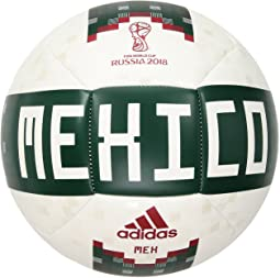adidas Official Licensed Product Mexico Ball