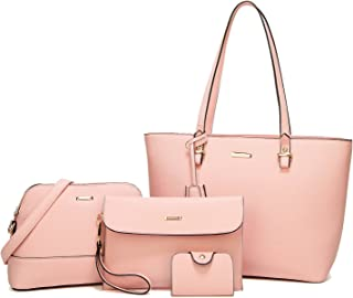 Best pink and gold purse Reviews