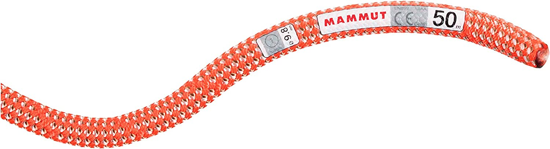 Mammut 9.8 Crag Classic Single Rope