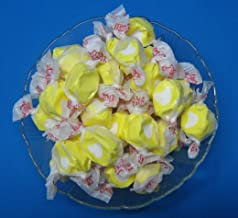 product image for Lemon Meringue Flavored Taffy Town Salt Water Taffy 2 Pounds