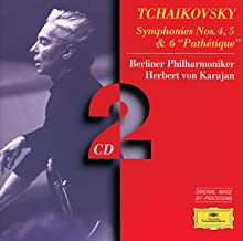 Tchaikovsky: Symphony No.4 In F Minor, Op.36, TH.27 - 4. Finale (Allegro con fuoco)