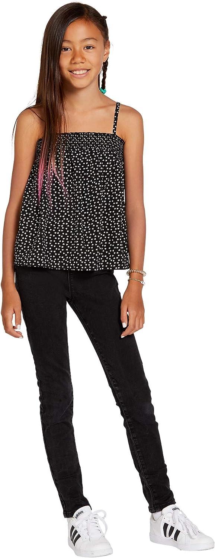 Volcom Girl's Luv U Max 90% OFF Kids Little Cami Big Large-scale sale