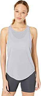Under Armour, Whisperlight Mesh Tank Camiseta de Tirantes Anchos Mujer