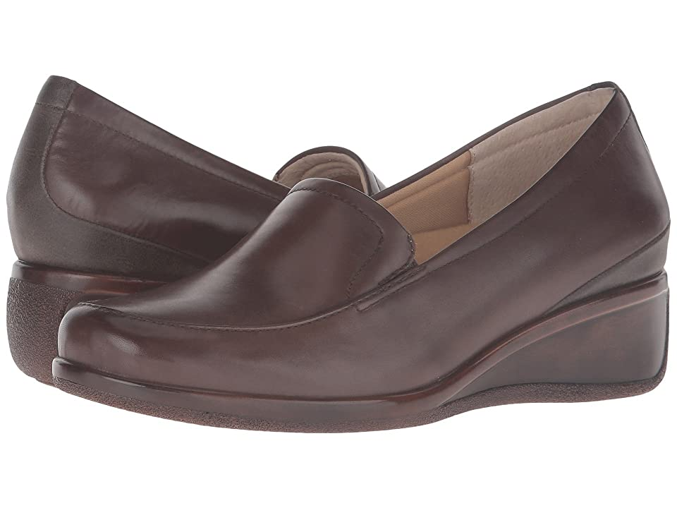 Trotters Marche (Sage Tumbled Leather) Women