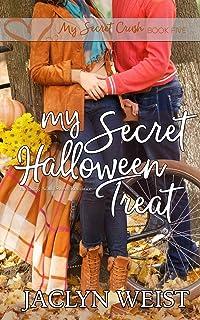 My Secret Halloween Treat