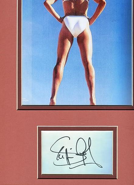 Graf bikini steffi 26 Candid