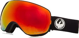 Dragon X2S Goggles 2017