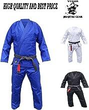 Your Jiu Jitsu Gear BJJ- Uniforme de Peso Ligero cinturón
