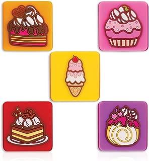 KINABI Interest Pack - Desserts