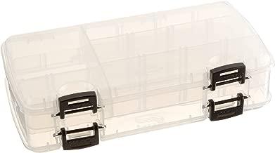 Plano 3500-22 Double-Sided Tackle Box, Premium Tackle Storage