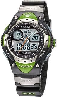 Boys Watch Analog Digital Dual Time Watch Waterproof Sports Casual Boys Wrist Watches