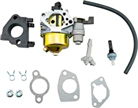 HZ Carb Kit for Honda GX340 GX390 Harbor Freight 389cc 420cc Champion 389cc 420cc 439cc Generac 389cc 420cc Engine Water P...