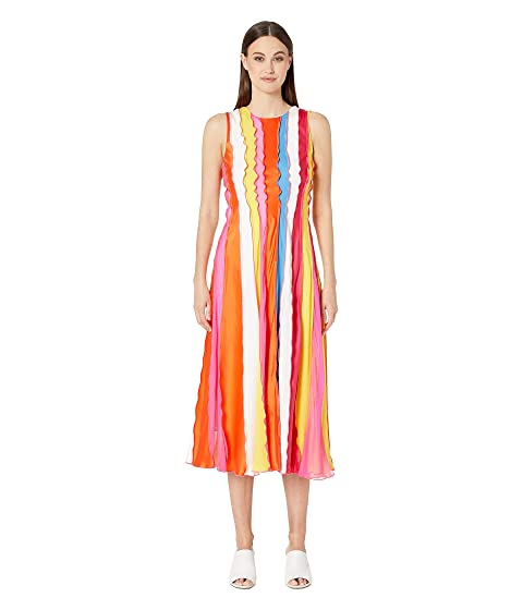 Prabal Gurung Chiffon Dress