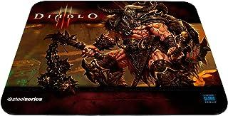 SteelSeries QcK DiabloIII (Barbarian)