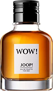 Joop! WOW. homme/man Eau de Toilette, 1er Pack (1 x 40 ml)