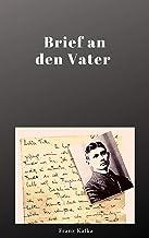 Brief an den Vater (Illustriert) (German Edition)