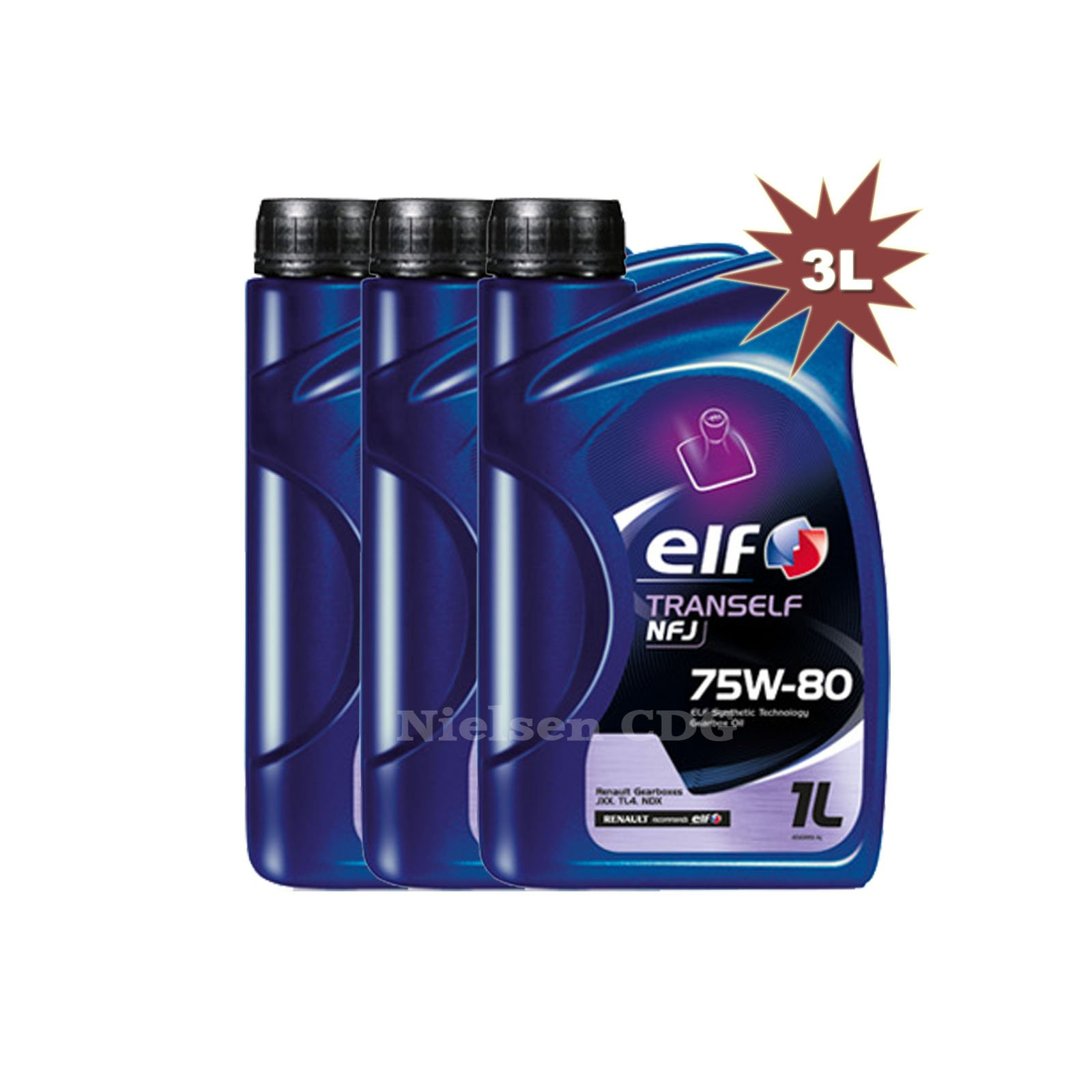 FwnThe Elf Company bateria Phone: Amazon.es: Electrónica