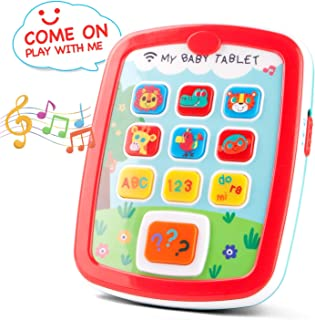 baby phone for toddlers numbers animals music