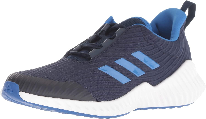 Exportgeschäft Adidas Fortarun Turnschuhe für Kinder, Blau