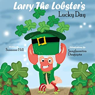 Larry the Lobster's Lucky Day