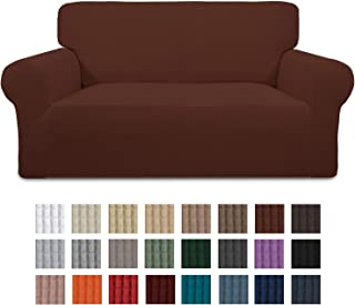 Easy-Going Stretch Sofa Slipcover 1-Piece Couch Sofa...