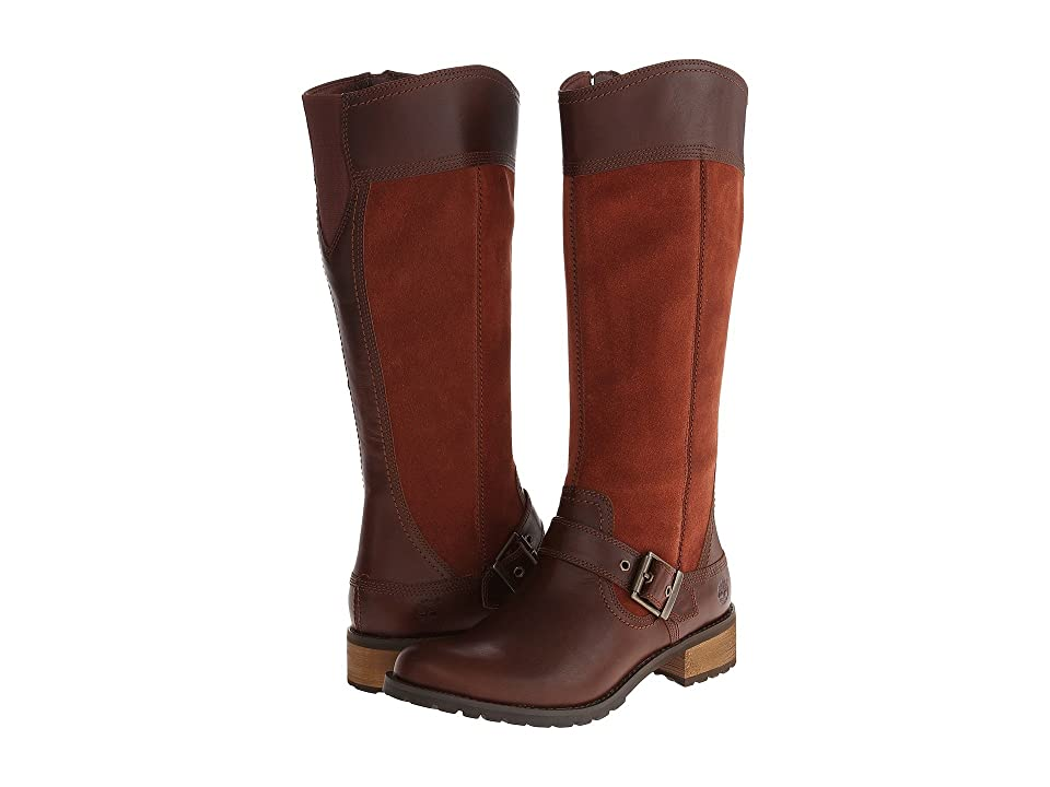 Timberland Earthkeepers(r) Bethel Tall Boot (Glazed Ginger) Women
