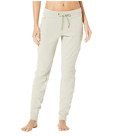 ALO Washed Urban Moto Sweatpants (Sandstone Wash) Women