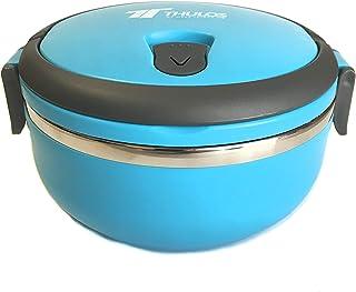 Thulos - Fiambrera 700ml.i/inox. lb1
